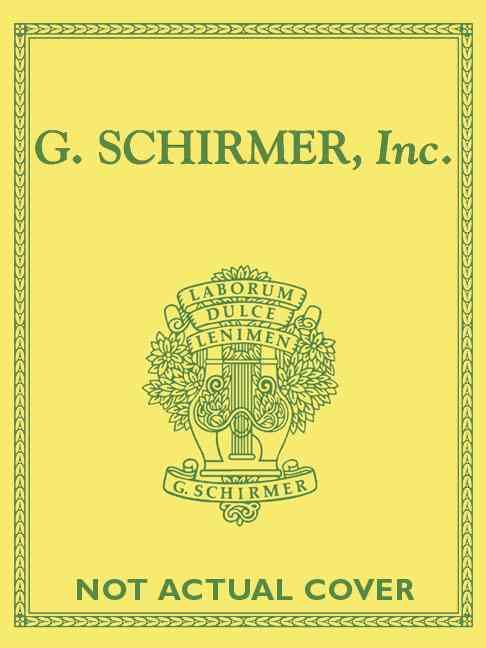 11 Chorale Preludes By Brahms, Johannes (COP)/ West, J. (CRT)